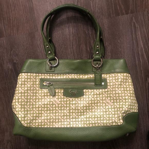 Coach Handbags - Beautiful, Functional and Fun Coach Satchel